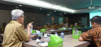 Pemprov Fokus Tanggulangi Kemiskinan di Enam Kabupaten