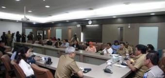 HD Cabut Pergub 23 Tahun 2012, Besok Jalan Umum di Sumsel Steril Truk Batubara