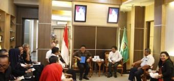 DongkrakHarga Karet Rakyat, HD Percepat Bangun Pabrik Ban