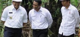 Hari Perkebunan ke-61, KUD Binaan Dodi Reza Borong Penghargaan