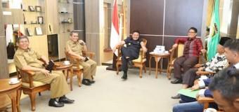 HD Dukung Pembentukan LPSK Perwakilan Sumsel
