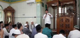 Jakabaring Jadi Pusat Pengembangan Kota Palembang