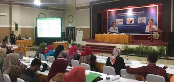 SAKIP Terbaik Diluar Pulau Jawa, Sumsel Diganjar Dana Insentif Rp 12 Miliar
