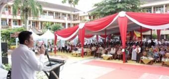 Herman Deru Ingin Cluster Sekolah Diterapkan Tahun Ajaran Baru