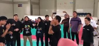 Dispopar Muba Jaring Atlet PPLP Pencak Silat
