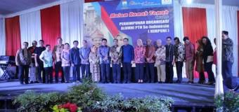 Herman Deru: Tekad Kami Pemerataan Pembangunan di Sumsel