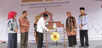 """Herman Deru: Sekolah Gratis di Sumsel """"Antara Ada dan Tiada"""""""
