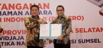 Herman Deru Sebut Memorandum of Action Mendesak untuk Pelabuhan Tanjung Carat