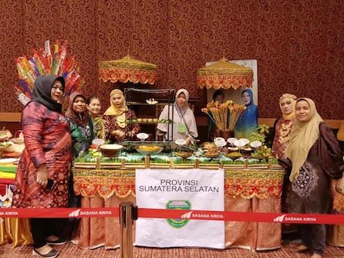 Kuliner Expo Nusantara 4