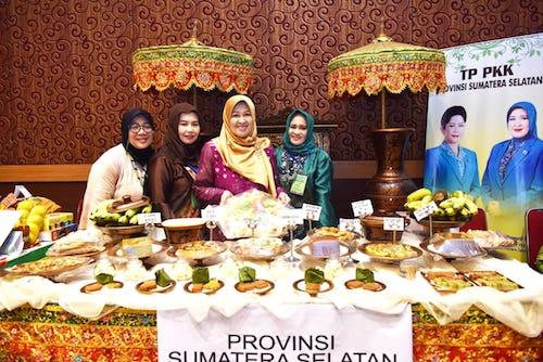 Kuliner Expo Nusantara 5