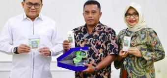Tujuh Camilan Sehat Lalan Masuk Istana Wapres