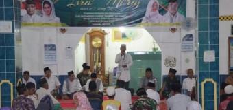 Isra Miraj merupakan salah satu peristiwa penting bagi kehidupan Nabi Muhammad dan umat Islam