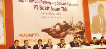 Herman Deru Minta PTBA Tingkatkan Komunikasi dan Tanggung Jawab Sosial Kemasyarakatan