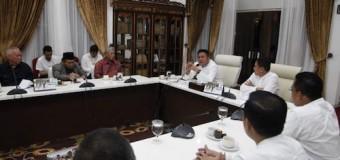 Gubernur Ajak Badan Usaha Dukung Pengembangan Desa Wisata di Sumsel