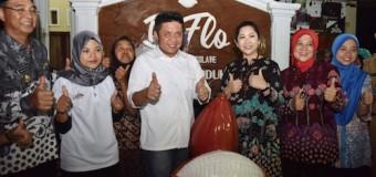 Gubernur Jadikan Mura Sebagai Percontohan Pengembangan Tanaman Kakao di Sumsel
