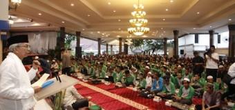 Mawardi Minta Santri Tahfidz Doakan HDMY Mampu Sejahterakan Masyarakat