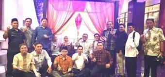 Komite BPH Migas Jalin Sinergi dengan Pimpinan Media Massa