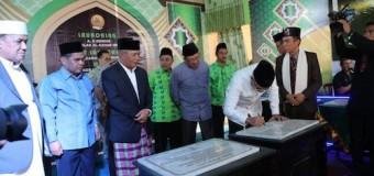 Launching Aplikasi E-Learning Al-Qur'an Berbasis Android, Wagub Apresiasi Ponpes Al-Ittifaqiah