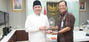Sumsel Raih Dua Penghargaan Sekaligus di Lampung Fair 2019