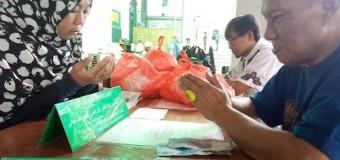 Kemenag Kabupaten Empatlawang Tetapkan Besaran Zakat Fitrah Beras 2,5 Kg, Uang Rp 27.000