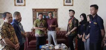Sumsel Provinsi Percontohan Penyelenggaraan Kompetisi E-Sport Pertama di Indonesia