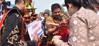 Sumsel Segera Miliki Komisi Perlindungan Anak