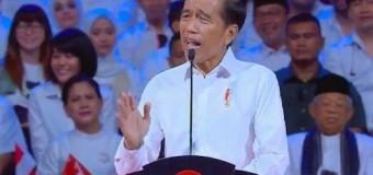 Beban Jokowi di Periode Kedua Terkait Konflik Agraria