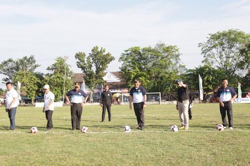 kick off3