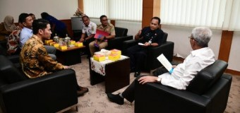 Sumsel Gelar Kejuaran Polo Air Sriwijaya Cup 2019