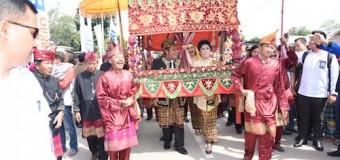 Herman Deru Harapkan Festival Danau Ranau Menjadi Agenda Nasional
