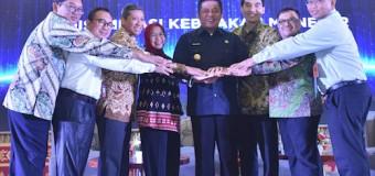Pertumbuhan Ekonomi Sumsel Tertinggi di Sumatera, Herman Deru Yakin Kemiskinan Turun Drastis