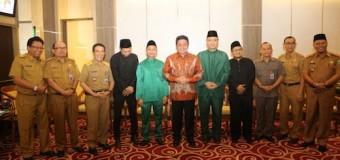 Herman Deru Dukung Yayasan Alam Malaya Lestarian Kerifan Lokal