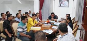 Tuntaskan Sengketa Lahan di Ogan Ilir, Herman Deru Sarankan Tempuh Jalan Dialog