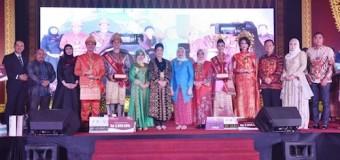 HD Minta Finalis Putra Putri Sriwijaya Dilibatkan Dalam Event Internasional