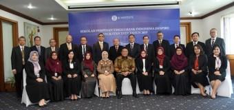 Sharing Leadership di Bank Indonesia, Herman Deru Bocorkan Tiga Rahasia Kepemimpinannya