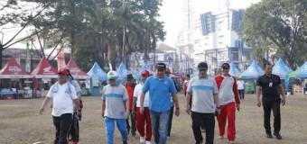 Herman Deru: UIN Raden Fatah Palembang Harus Mampu Menjawab Tantangan Zaman