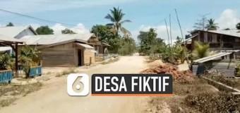 Sri Mulyani Mulai Investigasi 'Desa Hantu' Penyedot Dana Desa