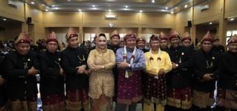 HD Ingin Rendahnya Angka Kemiskinan di OKU Timur Menular ke Kabupaten Lain