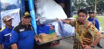 Waspada Bencana Banjir dan Longsor, Pemprov Sumsel Gelar Apel Siaga Bencana