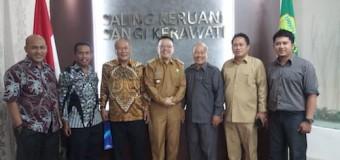FORKONAS PP Se Indonesia Akan Segera Digelar