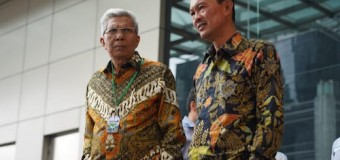 Dongkrak Perekonomian Sumsel, Mawardi Himbau OPD Mudahkan Perizinan