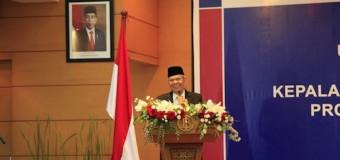 Pertumbuhan Ekonomi Tertinggi se Sumatera, Deputi BI Kagumi HDMY