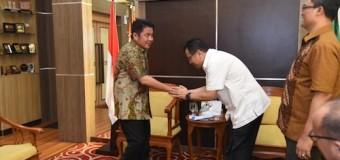 Sumsel Mantapkan Diri Sebagai Penyuplai Listrik Andalan se Sumatera