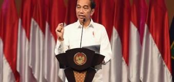 Laksanakan Instruksi Presiden, Herman Deru Ajak Sinergi Atasi Bencana Alam