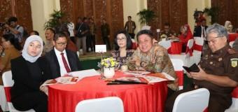 Perencanaan dan Pengawasan Jadi Fokus Gubernur, HD Dorong Percepatan Pembangunan di Daerah