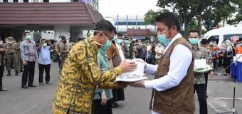 Herman Deru Siap Kucurkan Insentif untuk Dokter dan Perawat
