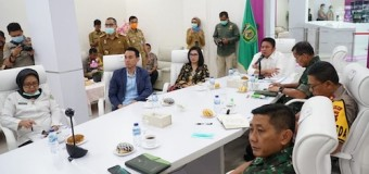 Gubernur Sumsel Sentil Wako-Bupati Lebih Agresif Tangani Covid-19