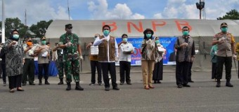 Herman Deru Pastikan 2400 Rapid Tes Siap Digunakan di Sumsel