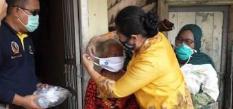 Hari Kartini Di Tengah Pandemi Corona, Feby Deru Ajak Kaum Perempuan Lebih Kuat dan Tangguh
