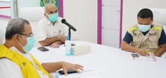 Kabar Baik, Satu Pasien Positif Corona di Sumsel Sembuh